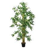 Bambú artificial de 210cm
