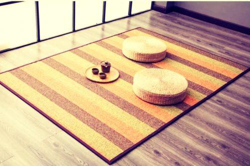 alfombras-de-bambu